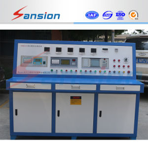 Automatic Transformer Test System Transformer No Load Loss Test pictures & photos