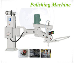 Semi-Auto Stone/Glass Polishing Machine for Profiling Granite/Marble Slabs pictures & photos