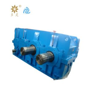 Jiangyin Gearbox Xk650 Speed Reducer for Rubber Open Mixing Mill pictures & photos