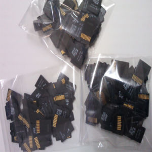 2GB Mobile Phone Micro SD Card Class6 Memory Card Made in Taiwan pictures & photos