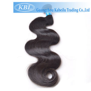 Brazilian Body Wave Hair, Human Hair Extension pictures & photos