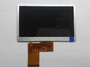 7 Inch TFT LCD Panel with LED Back Light pictures & photos