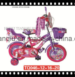 2016 Hot Sale Design Bicycles/Kid Bike/Children Bike (TQ046) pictures & photos