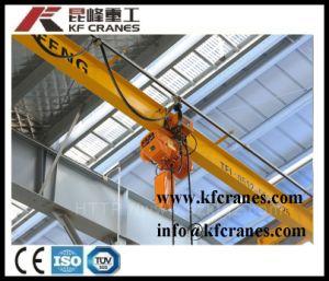 High Quality Single Girder Overhead Crane pictures & photos