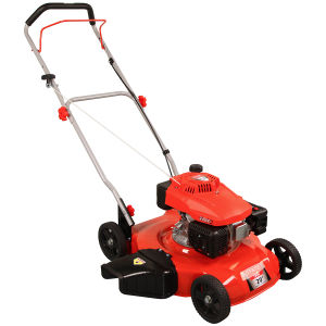"""20"""" Professional Side Discharge Hand Push Lawn Mower pictures & photos"""
