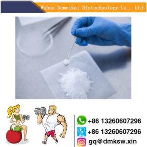 Factory Supply 4-Chlorotestosterone Acetate Steroids Powder Body Building CAS855-19-6 pictures & photos