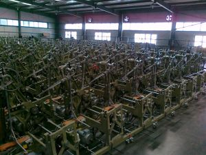 Automatic PE Packing Machine (JDB-1200M) pictures & photos