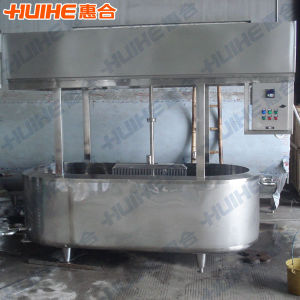 Turkey Cheese Prodution Equipment for Sale pictures & photos