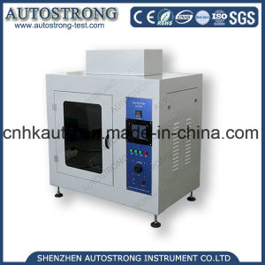 Test Equipment Glow Wire Testing Machine for Fire Hazard Testing pictures & photos