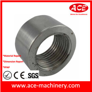 CNC Machining Lathing of Hydraulic Part pictures & photos