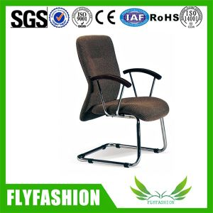 Office Furniture Solid Wood Chair Executive Leather Chair (OC-46C) pictures & photos