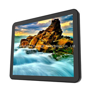 Professional Multi-Touch 17 Inch LCD Touch Screen Monitor Display pictures & photos