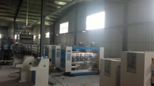 WJ-150-1600-II 5 Layer Corrugated Paperboard Production Line pictures & photos