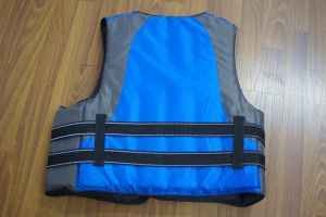 Solas Approved Popular Exported Marine Sports Life Vest Wholesale pictures & photos