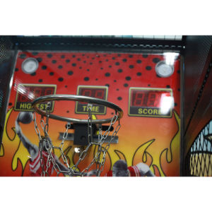New Product Street Basketball Game Machine Playground Equipment (MT-1031) pictures & photos