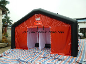 Outdoor Inflatable Decontamination Tent pictures & photos