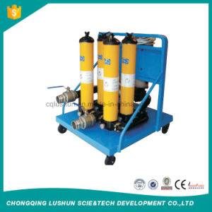 Portable High Precision Oil Purifier pictures & photos