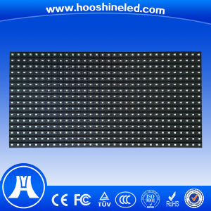Antistatic Outdoor Single Color P10-1W SMD LED Display Lights pictures & photos