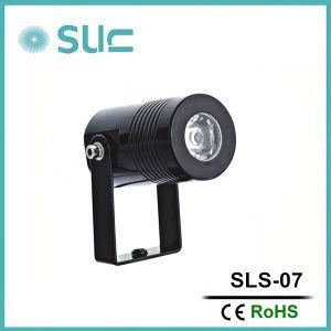 LED Mini Spot Light for Landscape Lighting (SLS-07) pictures & photos