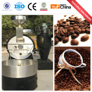 Roasting Machine Coffee Roaster 6kg Coffee Bean Roaster pictures & photos
