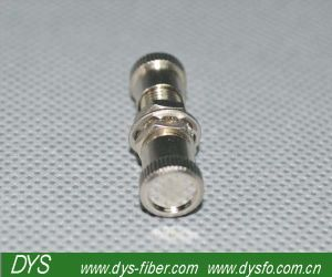 SMA-Series Fiber Optic Connector Adapters pictures & photos