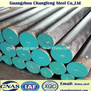 Steel Bar of Cold Work Mould DC53 With Good Quality pictures & photos