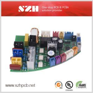 2-Layer Automatic Bidet PCBA Supplies pictures & photos