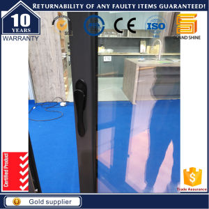 6789 Series Double Glazed Thermal Break Swing Aluminium Window pictures & photos