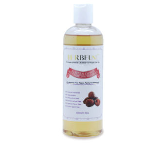 Anti-Bacterial and Itching Relieving Female Intimate Wash Shampoo 150ml (5.6oz) pictures & photos