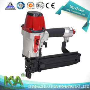 N851 Medium Crown Staple Gun for Joining, Construction, Furnituring pictures & photos