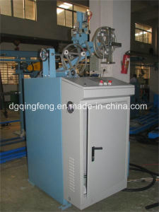 Teflon Micro-Fine Coaxial Wire and Cable Extrusion Production Line pictures & photos