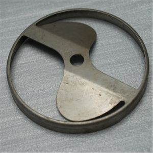 Flat Spring Clip Stamping Metal pictures & photos