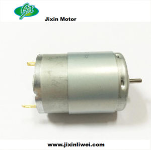 Home Appliance Electric Motor 12-24V pictures & photos