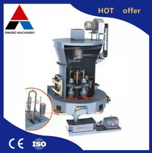 Newest Style Advanced Magnesite Grinding Mill pictures & photos