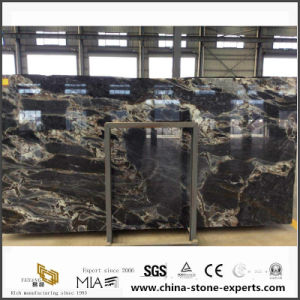 China Blue Marble Slab Luxury Marble for Commercial Project pictures & photos