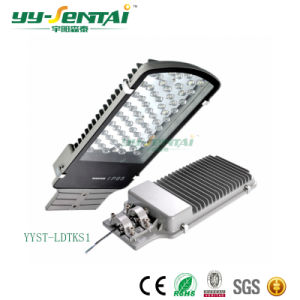 IP65 LED Street Lamp/LED Flood Lights/LED Wall Lamp pictures & photos