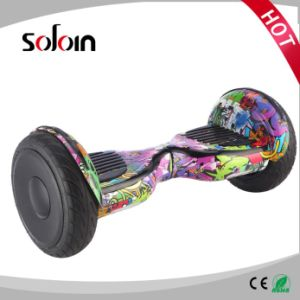 10 Inch Balance Scooter 2 Wheel Hoverboard for Adults (SZE10H-2) pictures & photos