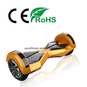 2017 Cheap 8inch Electric Scooter with Bluetooth pictures & photos