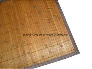 Bamboo Area Rugs / Bamboo Carpets pictures & photos