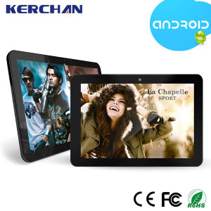 15.6 Inch Wall Mounted Android Tablet 1GB RAM, Full HD LCD Ad Player Video Media