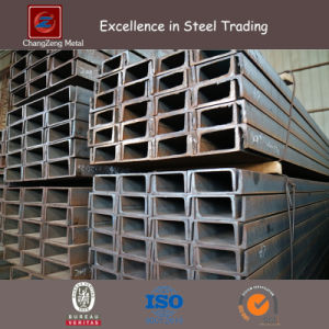 Structural Channel Steel Bar with 6m Length (CZ-C128) pictures & photos