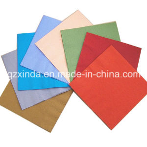High Production 3 Layers Napkin Paper Folding Machine with Best Price pictures & photos