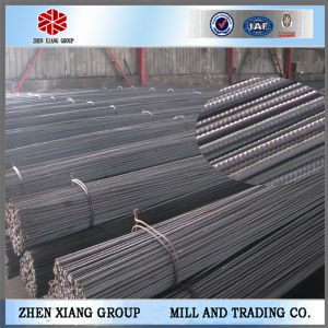 HRB400 HRB500 Steel Bars Used for Construction pictures & photos