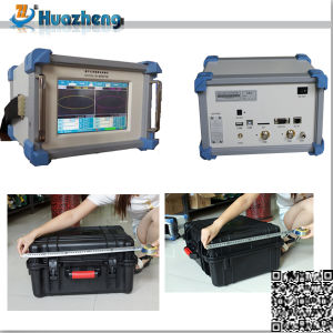 Hzpd-9109 Top Quality Security Test Equipment for Partial Discharge pictures & photos