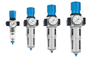 Pneumatic Air Regulator with Air Filter pictures & photos