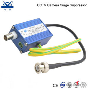 CCTV Camera Surge Lightning Protection Device SPD pictures & photos