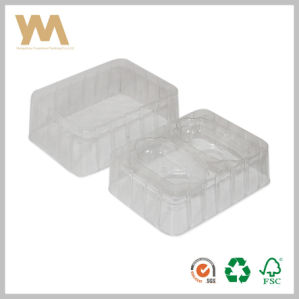 OEM Wholesale Plastic PVC Box in China pictures & photos