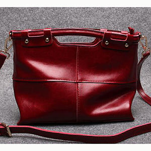 Bags Leather Handbags Fashion Cheap Women Handbag (EMG4326) pictures & photos