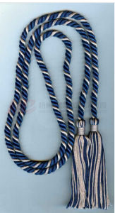 Factory Price Wholesale Honor Cords for Graduation pictures & photos