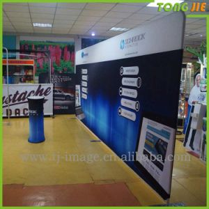 Factory Printing Fabric Banner Wall Trade Show Display Stand pictures & photos